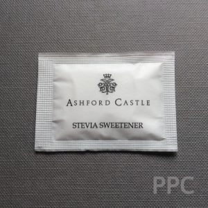 PERSONALISED SWEETENER RANGE